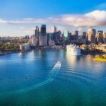 The Best Cities in Australia To Live & Work Remotely